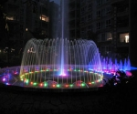 Đèn Led chiếu sáng dưới nước, đèn ngầm trong nước, đèn Led âm nước, đèn Led Yangfa