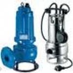 Cung cấp máy bơm chìm, bơm nổi chuyên dụng dùng trong đài phun nước