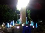 Hệ thống đài phun nước tại FLC Thanh Hóa Resort