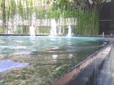 Dự án đài phun nước tại Bảo tàng Phụ nữ Việt Nam