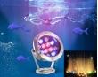 Đèn led âm nước RBG - Under water led RBG - Normal Type